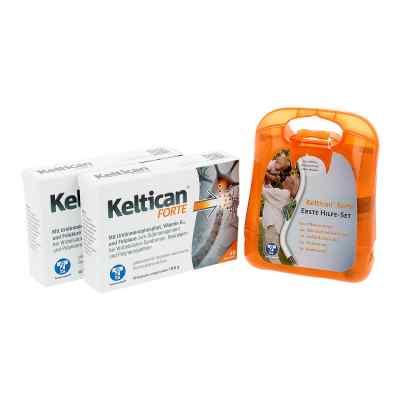 Keltican Forte Vorteilsset  bei deutscheinternetapotheke.de bestellen