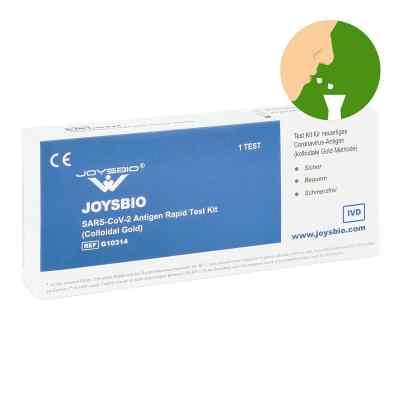 JOYSBIO Spucktest SARS-CoV-2 Antigen Rapid  bei deutscheinternetapotheke.de bestellen