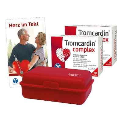 Tromcardin complex Vorteils-Set   bei deutscheinternetapotheke.de bestellen