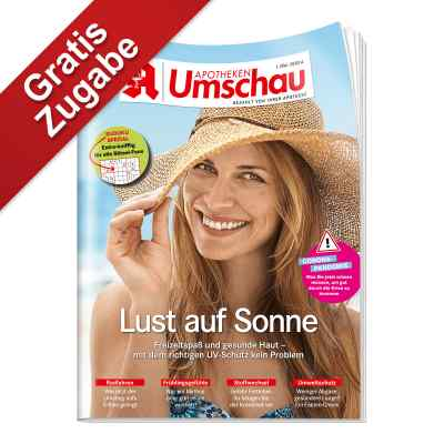 Apotheken Umschau A  bei deutscheinternetapotheke.de bestellen