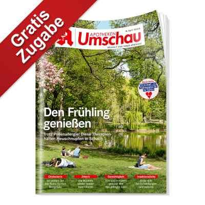 Apotheken Umschau B  bei deutscheinternetapotheke.de bestellen