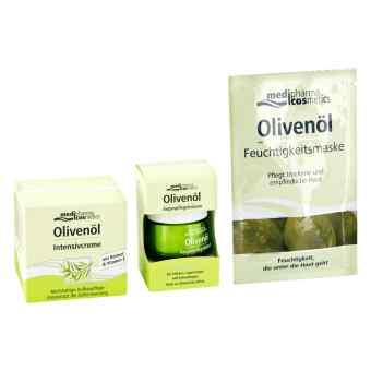Paket Olivenöl  bei deutscheinternetapotheke.de bestellen