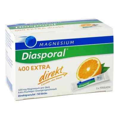 Magnesium Diasporal 400 Extra direkt Granulat  bei deutscheinternetapotheke.de bestellen