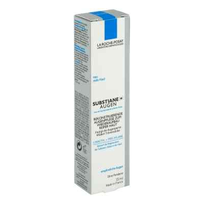 Roche Posay Substiane+ Augen Creme  bei deutscheinternetapotheke.de bestellen