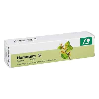 Hametum S Creme  bei deutscheinternetapotheke.de bestellen