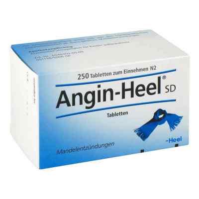 Angin Heel Sd Tabletten  bei deutscheinternetapotheke.de bestellen