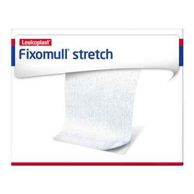 Fixomull stretch 2mx10cm  bei deutscheinternetapotheke.de bestellen