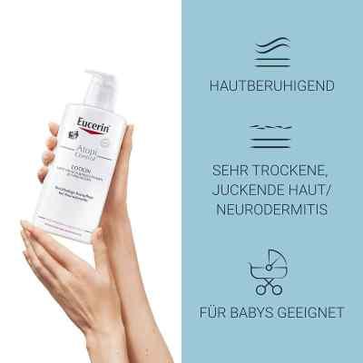 Eucerin Atopicontrol Lotion  bei deutscheinternetapotheke.de bestellen