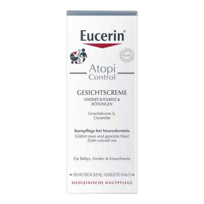 Eucerin Atopicontrol Gesichtscreme  bei deutscheinternetapotheke.de bestellen