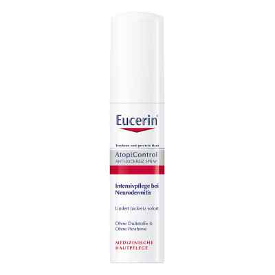 Eucerin Atopicontrol Anti-juckreiz Spray  bei deutscheinternetapotheke.de bestellen