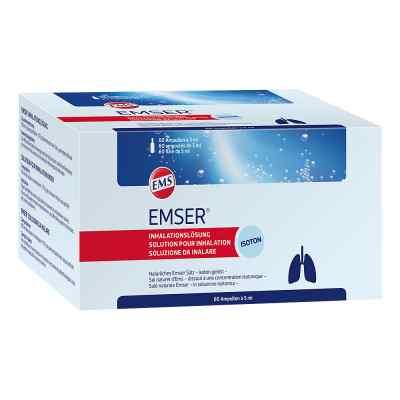 Emser Inh. Lösung Inhalationsampullen  bei deutscheinternetapotheke.de bestellen
