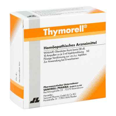Thymorell Ampullen  bei deutscheinternetapotheke.de bestellen