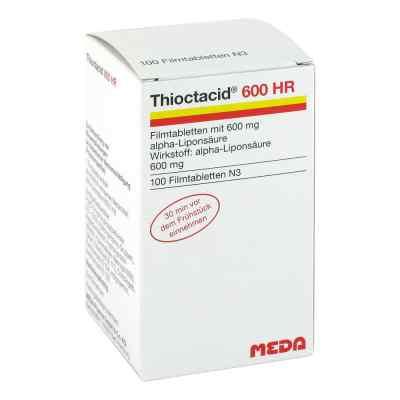 Thioctacid 600 HR  bei deutscheinternetapotheke.de bestellen