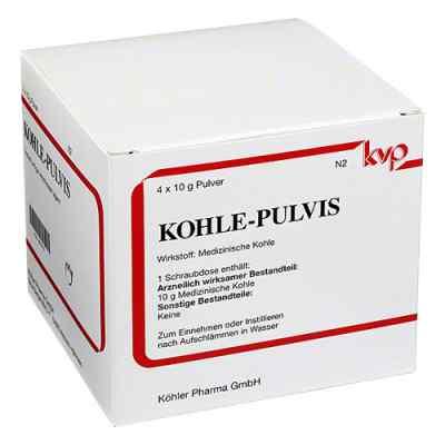 Kohle-Pulvis  bei deutscheinternetapotheke.de bestellen