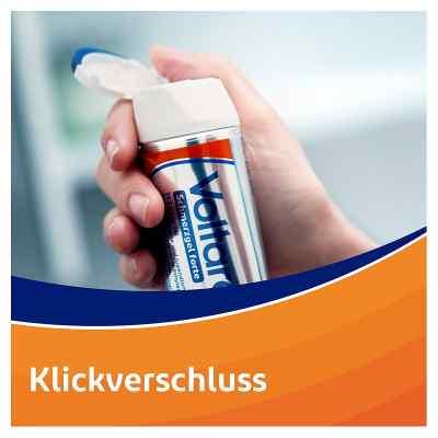 Voltaren Schmerzgel forte 23,2mg/g  bei deutscheinternetapotheke.de bestellen