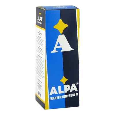 Alpa Franzbranntwein  bei deutscheinternetapotheke.de bestellen