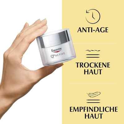 Eucerin Egh Q10 Antifaltenpflegecreme  bei deutscheinternetapotheke.de bestellen