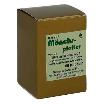 Mönchspfeffer Bioxera Kapseln  bei deutscheinternetapotheke.de bestellen