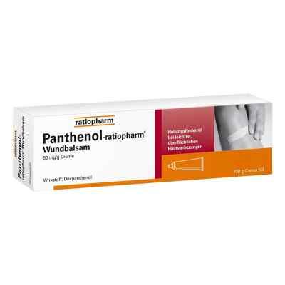 Panthenol-ratiopharm Wundbalsam  bei deutscheinternetapotheke.de bestellen