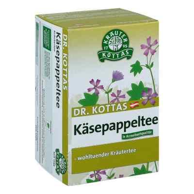 Dr.kottas Käsepappeltee Filterbeutel  bei deutscheinternetapotheke.de bestellen