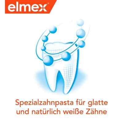 Elmex Intensivreinigung Spezial Zahnpasta  bei deutscheinternetapotheke.de bestellen
