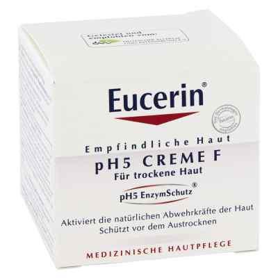 Eucerin pH5 Intensiv Creme F  bei deutscheinternetapotheke.de bestellen