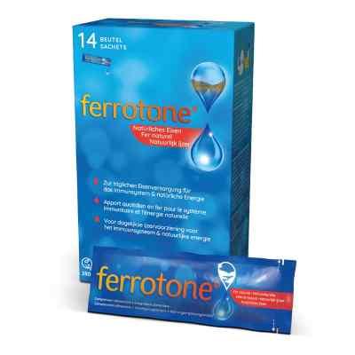 Ferrotone  bei deutscheinternetapotheke.de bestellen