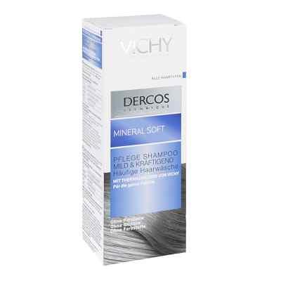 Vichy Dercos Mineralshampoo  bei deutscheinternetapotheke.de bestellen