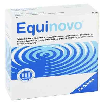Equinovo Tabletten  bei deutscheinternetapotheke.de bestellen