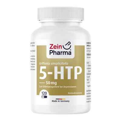 Griffonia 5 Htp 50 mg Kapseln  bei deutscheinternetapotheke.de bestellen