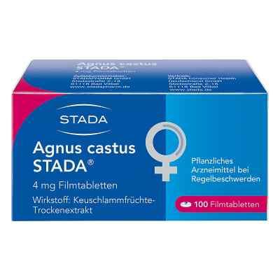 Agnus castus STADA 4mg  bei deutscheinternetapotheke.de bestellen