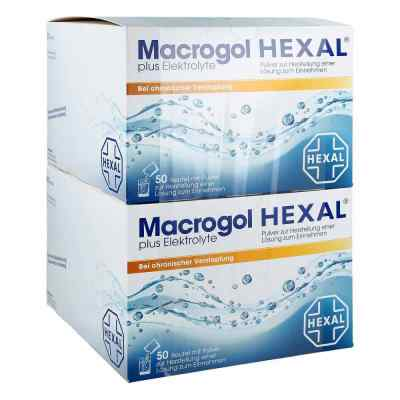 Macrogol HEXAL plus Elektrolyte  bei deutscheinternetapotheke.de bestellen