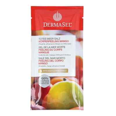 Dermasel Peeling Körper Mango Spa  bei deutscheinternetapotheke.de bestellen