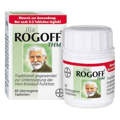 Ilja Rogoff Thm überzogene Tabletten  bei deutscheinternetapotheke.de bestellen