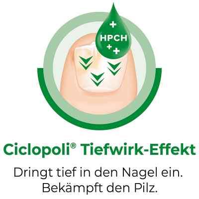 Ciclopoli gegen Nagelpilz  bei deutscheinternetapotheke.de bestellen