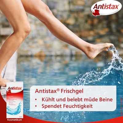 Antistax Frisch Gel bei müden & schweren Beinen  bei deutscheinternetapotheke.de bestellen
