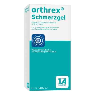 Arthrex Schmerzgel  bei deutscheinternetapotheke.de bestellen