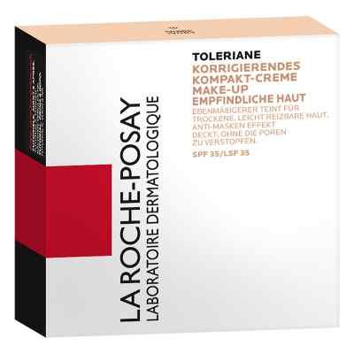 Roche Posay Toleriane Teint Comp.cr.11/r Puder  bei deutscheinternetapotheke.de bestellen