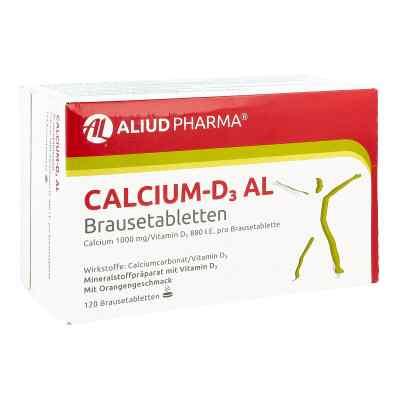 Calcium-D3 AL  bei deutscheinternetapotheke.de bestellen