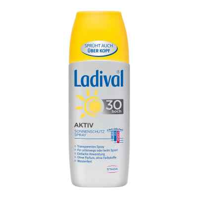 Ladival Sonnenschutzspray Lsf 30  bei deutscheinternetapotheke.de bestellen
