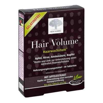 Hair Volume Tabletten  bei deutscheinternetapotheke.de bestellen