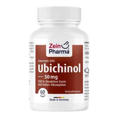 Ubichinol Coq 10 Kapseln 50 mg  bei deutscheinternetapotheke.de bestellen