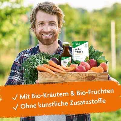 Multivitamin Energetikum Salus  bei deutscheinternetapotheke.de bestellen