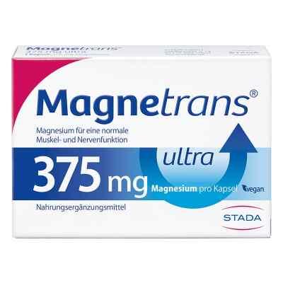 Magnetrans 375 mg ultra Kapseln  bei deutscheinternetapotheke.de bestellen