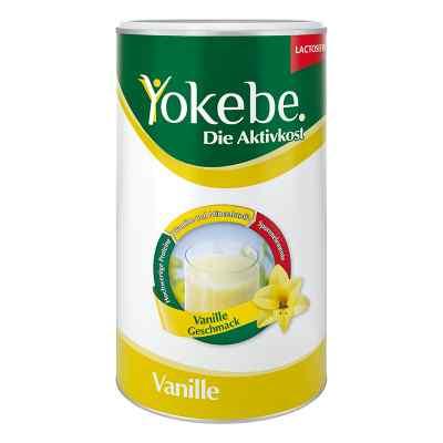 Yokebe Lactosefrei Vanille Pulver  bei deutscheinternetapotheke.de bestellen