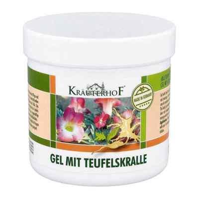 Teufelskralle Gel Kräuterhof  bei deutscheinternetapotheke.de bestellen