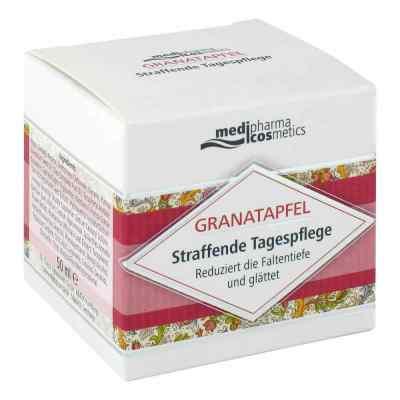 Granatapfel straffende Tagespflege Creme  bei deutscheinternetapotheke.de bestellen