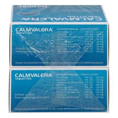 Calmvalera Hevert Tabletten  bei deutscheinternetapotheke.de bestellen