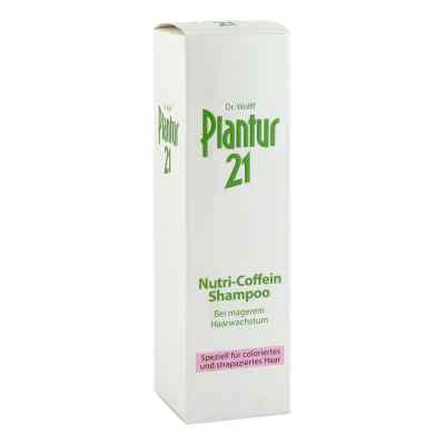 Plantur 21 Nutri Coffein Shampoo  bei deutscheinternetapotheke.de bestellen