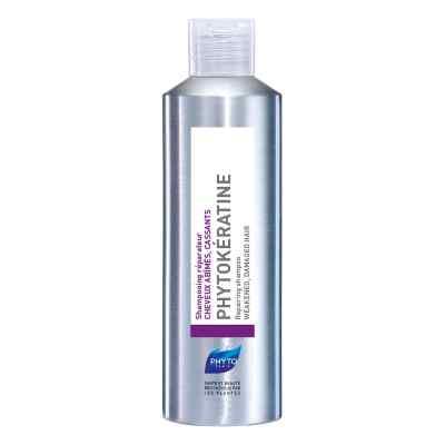 Phyto Phytokeratine Shampoo strapaziertes Haar  bei deutscheinternetapotheke.de bestellen